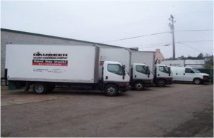 distribution and haulage